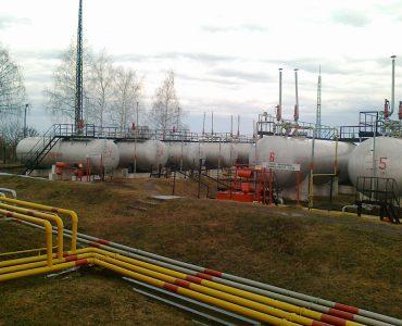 gazovoe oborudovanie